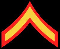 PFC Marine
