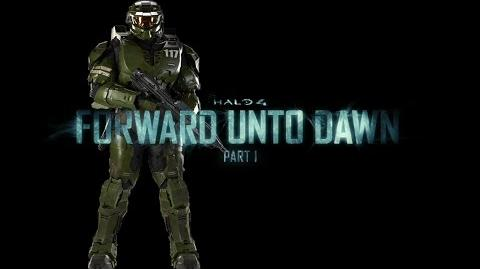 Halo 4 Forward Unto Dawn - Parte I Español Latino
