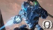Blue team has the oddball