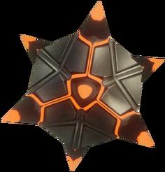 H4-Z040PulseGrenade Xamikaze330