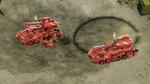 HW2 Stealth Kodiak In-game