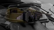 Scorpion Torreta H5G