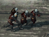 Unnamed Rebel Group