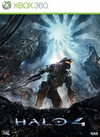 Halo 4 Cover XBL
