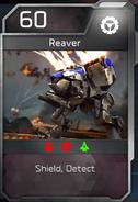 Reaver Blitz HW2