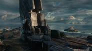 Vistazo cercano a la Atalaya