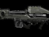 WAV M6 G/GNR Spartan Laser