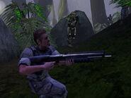 343GS-Marine Run