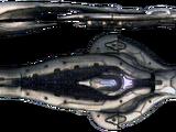 Allianz Sturmträger der CAS-Klasse