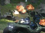Rocket Warthog fight