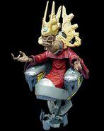 Halo2 7 prophet
