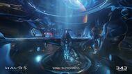 Halo5Beta - CovenantStationMap