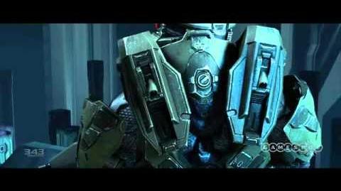 "Halo 4 ""A Hero Awakens"" ViDoc"