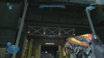 Halo Reach Concussion Rifle Screen