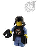 LEGO Pistola Plasma BF