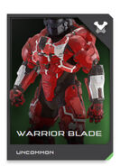 Warrior-Blade-A