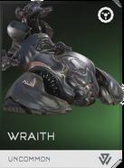 Wraith Tipo-58 REQ Básico H5G