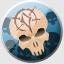 Fang Skull H3