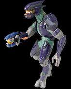 Halo2 s5 elite