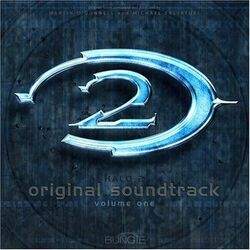 Halo 2, vol 1 - frontal