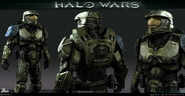 Halo Wars - Mark IV