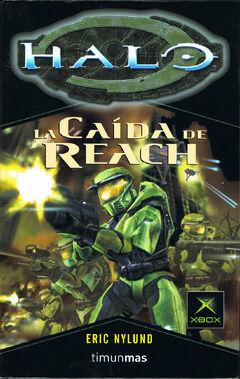 La Caida de Reach