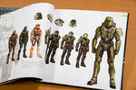 The Art of Halo 3 1