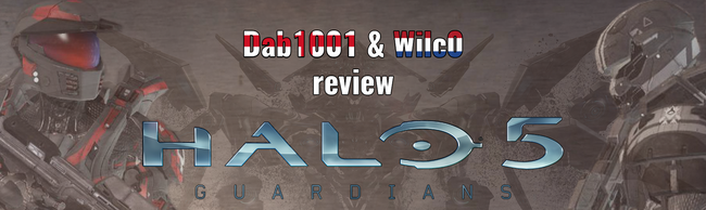 USER Dab1001 - Dab and Wilc0 Review H5 - Banner