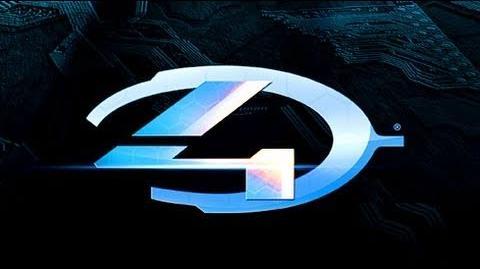 Halo 4 Teaser E3 2011
