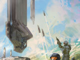 Halo: Escalation Issue 7