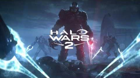 Halo Wars 2 Original Soundtrack - Catastrophic Failure