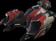 Merodeador HW2 01