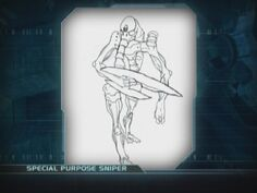 Special purpose sniper