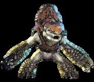 H4 - Grunt Storm render