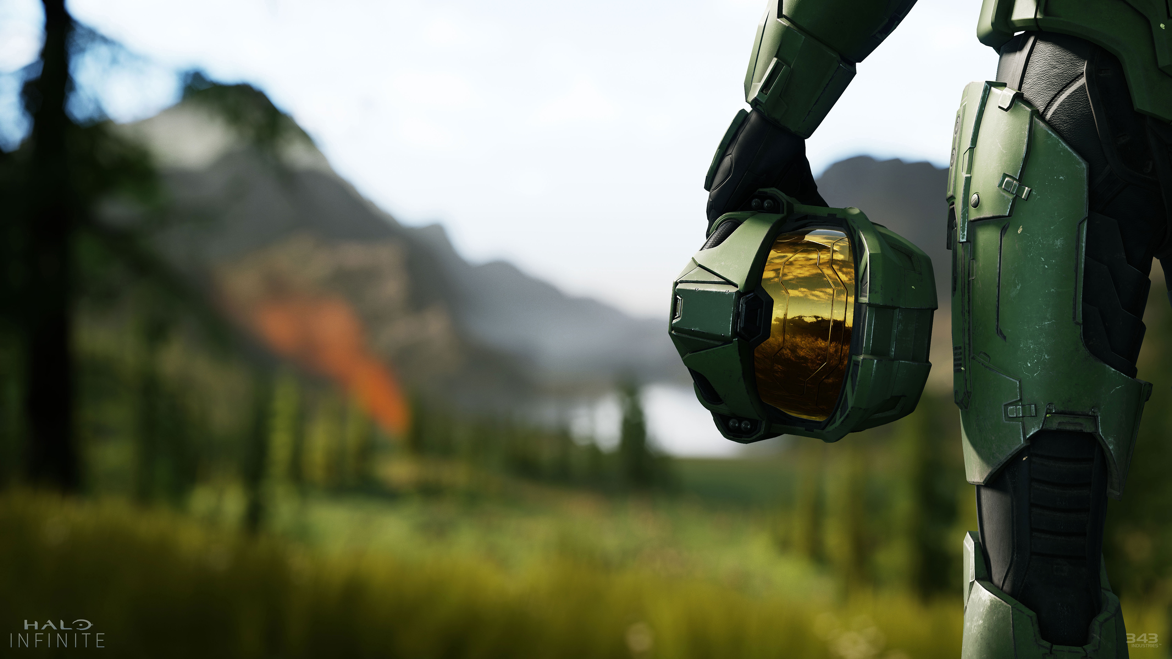 Master Chief - Halo Infinite