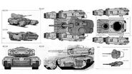 Scorpion concepto H5G