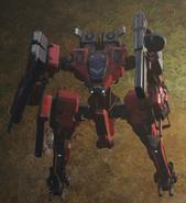 Colossus gameplay HW2