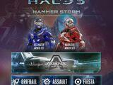 Hammer Storm