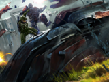 Ascension (Halo Wars 2 level)
