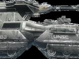 M808 MBT Scorpion
