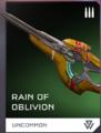 Rainofoblivion
