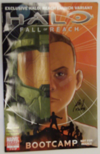 Signed-halo-comic
