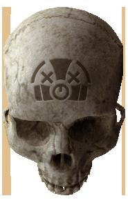 Cráneo Funeral Grunt