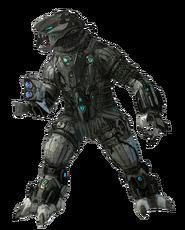 H3 - Stalker Concept