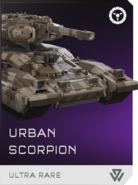 Scorpion Urbano H5G
