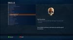 HW Rebel Supporter Skull