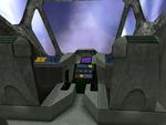 HaloCE pelican cockpit