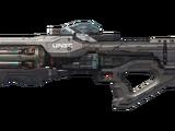 MLRS-1 Hydra Gyroc Werfer