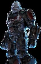 HW2 Render-Leader Decimus