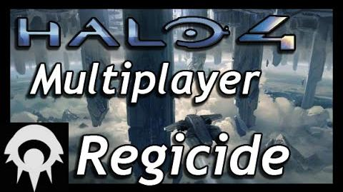 Halo 4 Multiplayer - Regicide on Haven - No Commentary